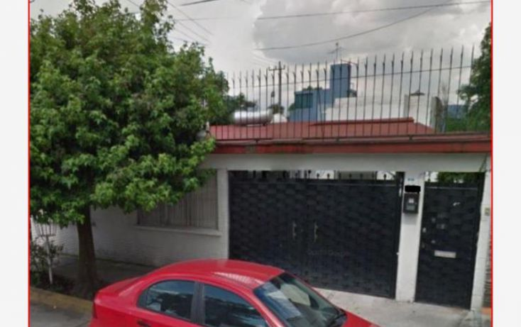 Foto de casa en venta en hacienda de xalpa, bosque de echegaray, naucalpan de juárez, estado de méxico, 2029474 no 01