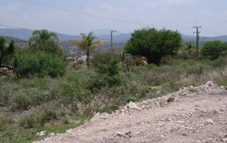 Foto de terreno habitacional en venta en hacienda de yextho lt 8 manzana 33 , las granjas del ejido de tecozautla, tecozautla, hidalgo, 1957554 No. 05