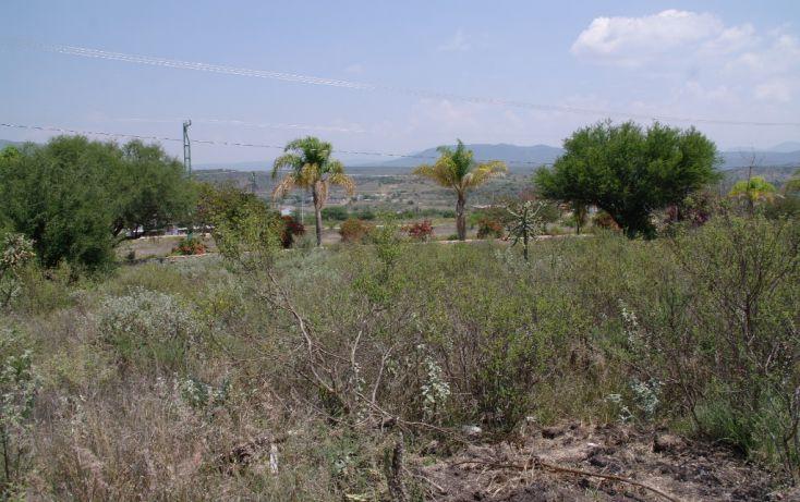 Foto de terreno habitacional en venta en hacienda de yextho lt 8 mz 33, tenzabhí, tecozautla, hidalgo, 1957554 no 02