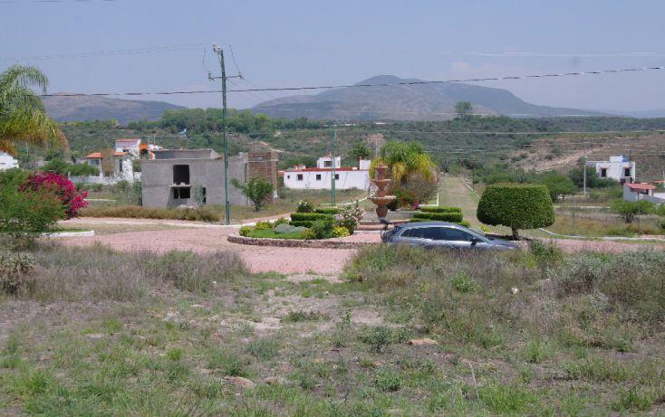 Foto de terreno habitacional en venta en hacienda de yextho lt 8 mz 33, tenzabhí, tecozautla, hidalgo, 1957554 no 04