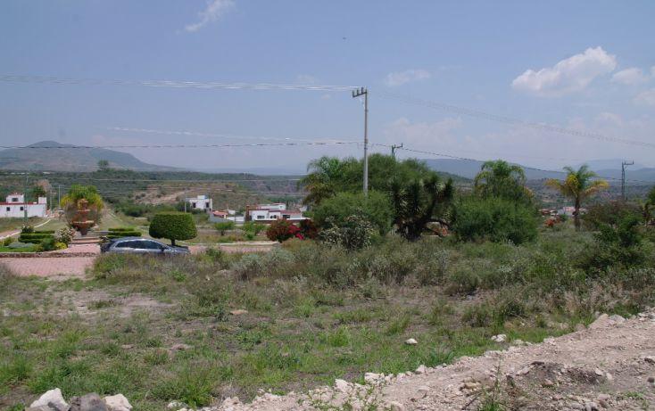 Foto de terreno habitacional en venta en hacienda de yextho lt 8 mz 33, tenzabhí, tecozautla, hidalgo, 1957554 no 06