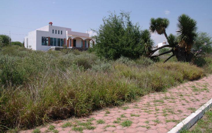 Foto de terreno habitacional en venta en hacienda de yextho lt 8 mz 33, tenzabhí, tecozautla, hidalgo, 1957554 no 09