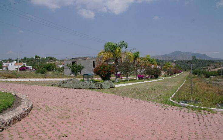 Foto de terreno habitacional en venta en hacienda de yextho lt 8 mz 33, tenzabhí, tecozautla, hidalgo, 1957554 no 10