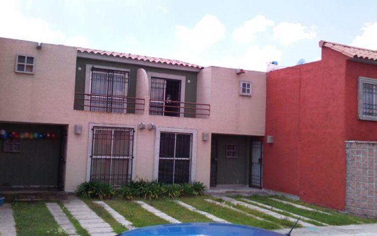 Foto de casa en venta en, hacienda del bosque, tecámac, estado de méxico, 1099985 no 01