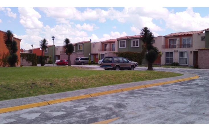 Foto de casa en venta en  , hacienda del bosque, tecámac, méxico, 1099985 No. 02