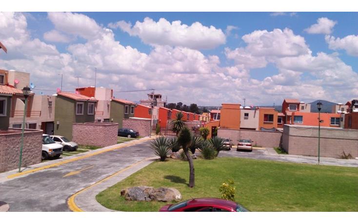 Foto de casa en venta en  , hacienda del bosque, tecámac, méxico, 1099985 No. 04