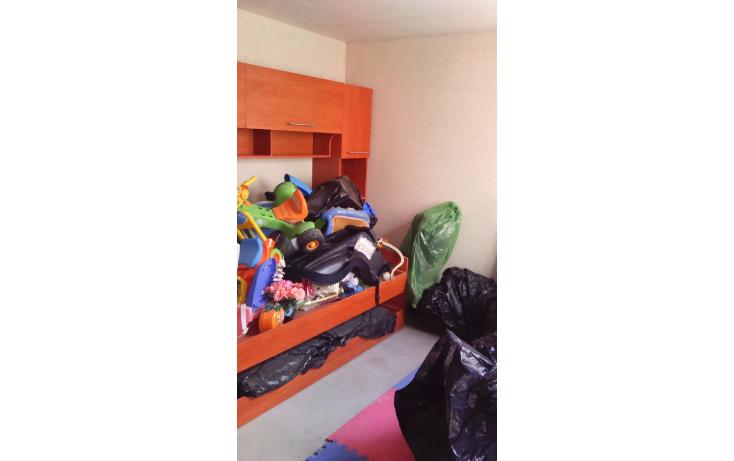 Foto de casa en venta en  , hacienda del bosque, tecámac, méxico, 1099985 No. 08