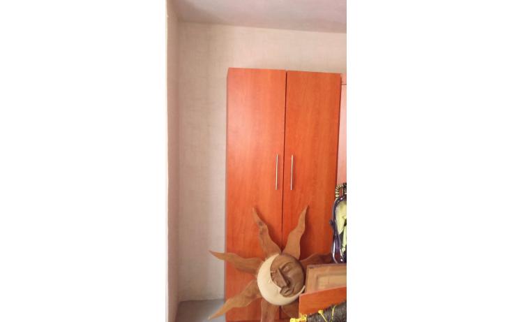 Foto de casa en venta en  , hacienda del bosque, tecámac, méxico, 1099985 No. 09