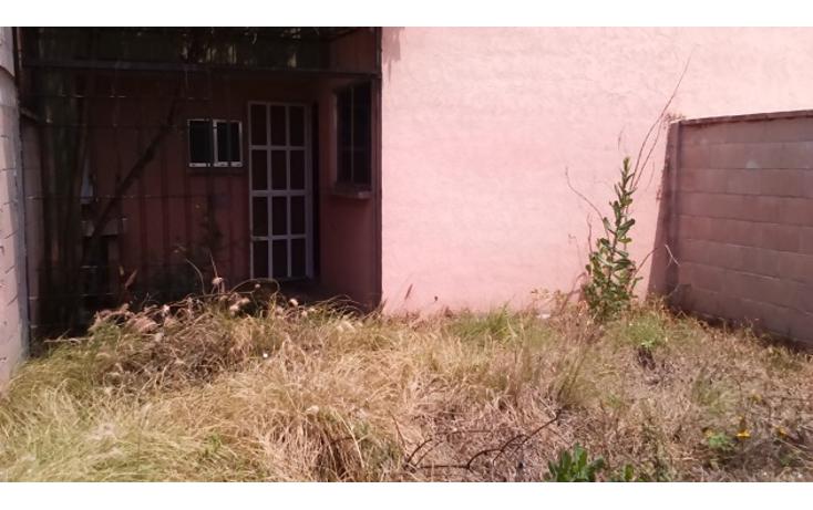 Foto de casa en venta en  , hacienda del bosque, tecámac, méxico, 1099985 No. 17