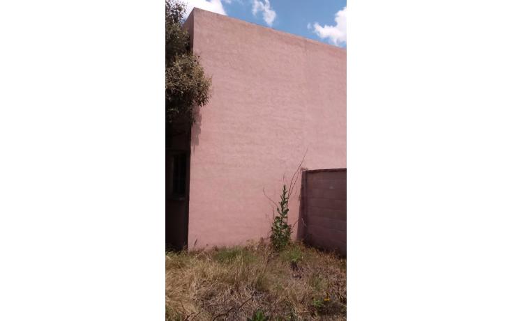 Foto de casa en venta en  , hacienda del bosque, tecámac, méxico, 1099985 No. 18