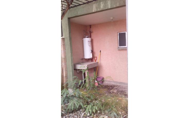 Foto de casa en venta en  , hacienda del bosque, tecámac, méxico, 1099985 No. 20