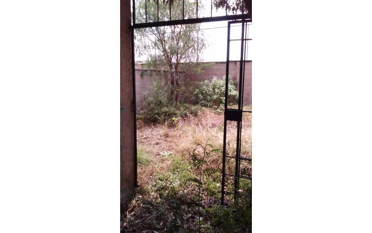 Foto de casa en venta en  , hacienda del bosque, tecámac, méxico, 1099985 No. 21
