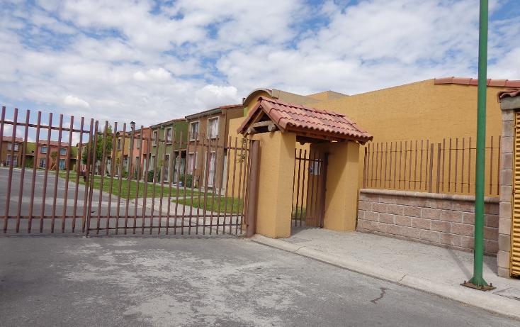 Foto de casa en venta en  , hacienda del bosque, tecámac, méxico, 1467509 No. 03