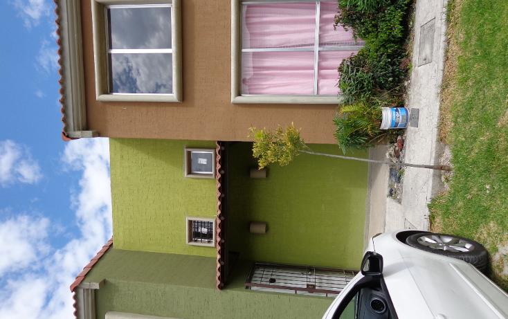 Foto de casa en venta en  , hacienda del bosque, tecámac, méxico, 1467509 No. 08