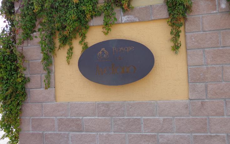 Foto de casa en venta en  , hacienda del bosque, tecámac, méxico, 1467509 No. 19