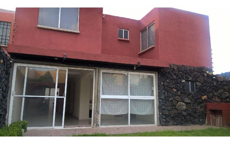 Foto de casa en venta en  , hacienda del bosque, tecámac, méxico, 1938779 No. 12