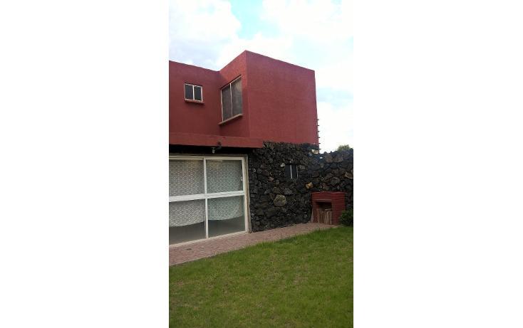 Foto de casa en venta en  , hacienda del bosque, tecámac, méxico, 1938779 No. 13