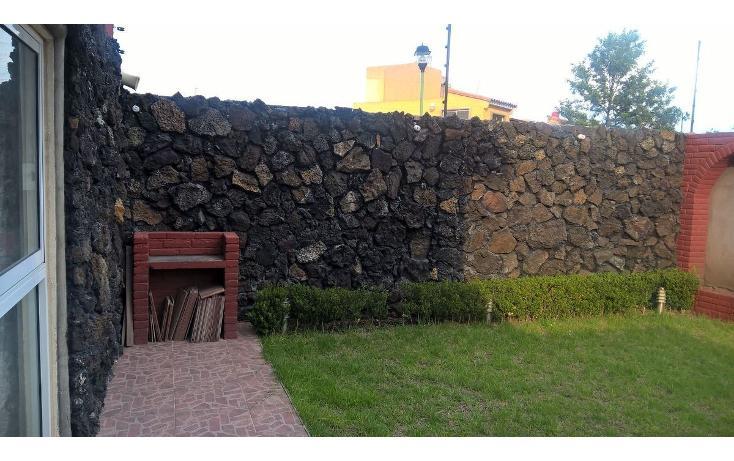 Foto de casa en venta en  , hacienda del bosque, tecámac, méxico, 1938779 No. 14