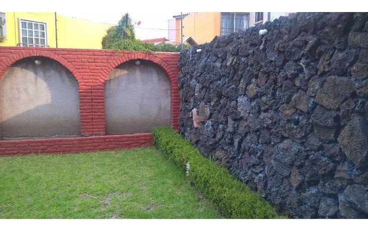 Foto de casa en venta en  , hacienda del bosque, tecámac, méxico, 1938779 No. 16