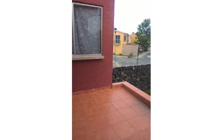 Foto de casa en venta en  , hacienda del bosque, tecámac, méxico, 1938779 No. 25