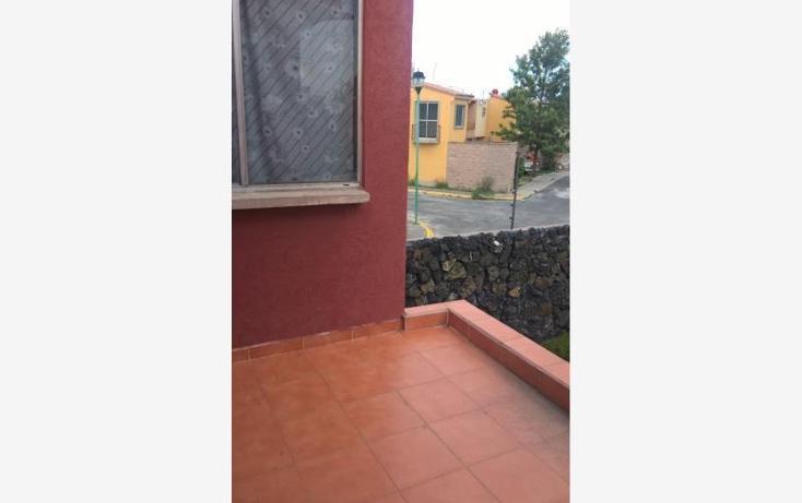 Foto de casa en venta en  , hacienda del bosque, tecámac, méxico, 1996632 No. 18