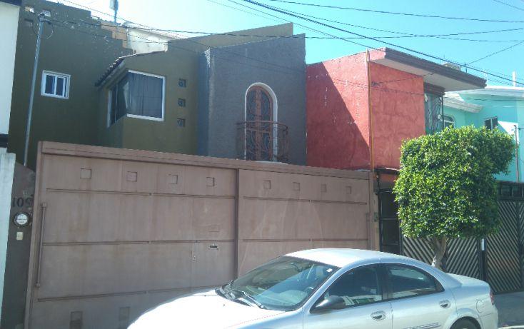 Foto de casa en venta en, hacienda del campestre, león, guanajuato, 1475029 no 01