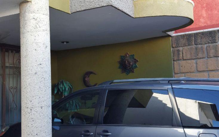 Foto de casa en venta en, hacienda del campestre, león, guanajuato, 1475029 no 03
