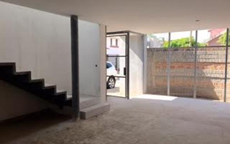 Foto de casa en venta en  , hacienda del campestre, león, guanajuato, 1939794 No. 07