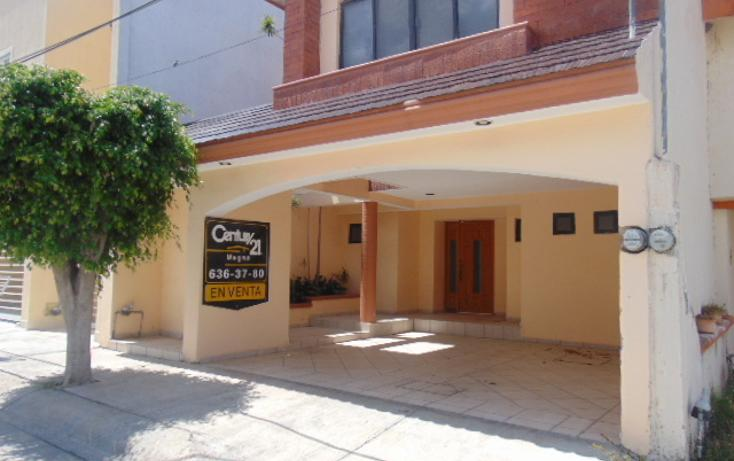 Foto de casa en venta en  , hacienda del campestre, león, guanajuato, 1973018 No. 01