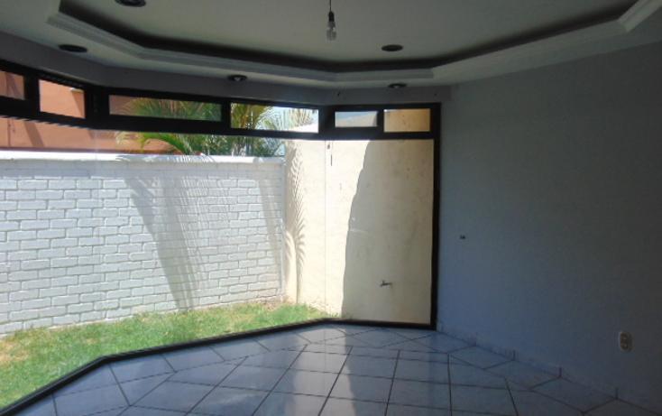 Foto de casa en venta en  , hacienda del campestre, león, guanajuato, 1973018 No. 12