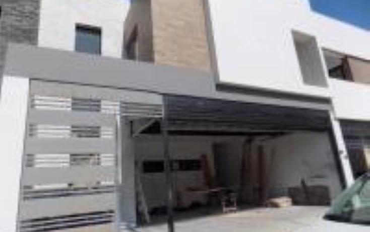 Foto de casa en venta en hacienda del carmen 0000, cumbres elite sector villas, monterrey, nuevo león, 1436845 No. 03