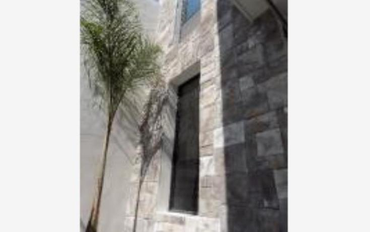 Foto de casa en venta en hacienda del carmen 0000, cumbres elite sector villas, monterrey, nuevo león, 1436845 No. 04