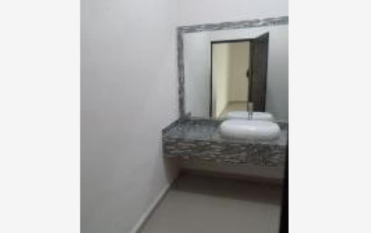 Foto de casa en venta en hacienda del carmen 0000, cumbres elite sector villas, monterrey, nuevo león, 1436845 No. 08