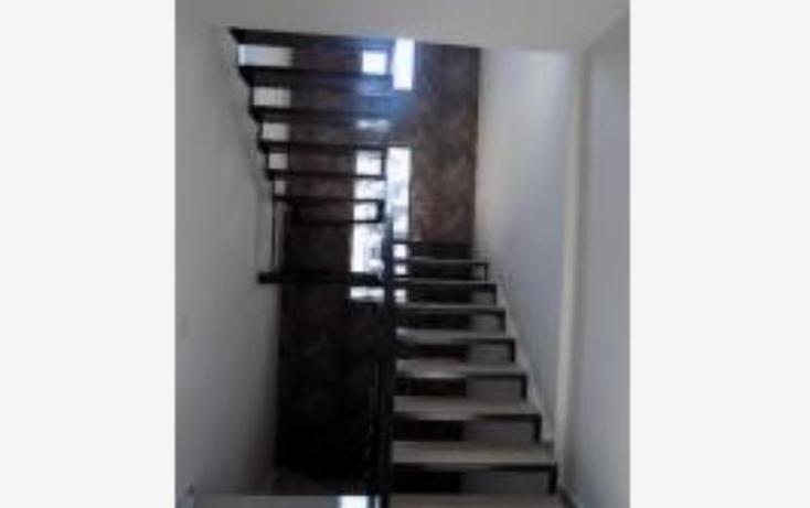 Foto de casa en venta en hacienda del carmen 0000, cumbres elite sector villas, monterrey, nuevo león, 1436845 No. 09