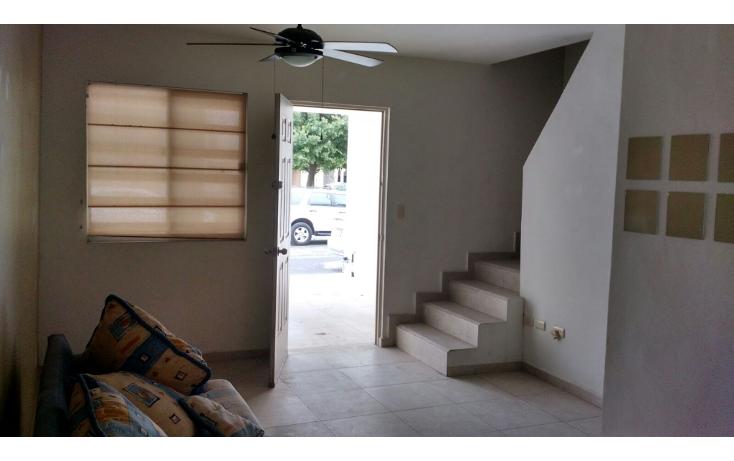 Foto de casa en venta en  , hacienda del carmen, apodaca, nuevo león, 1444289 No. 02