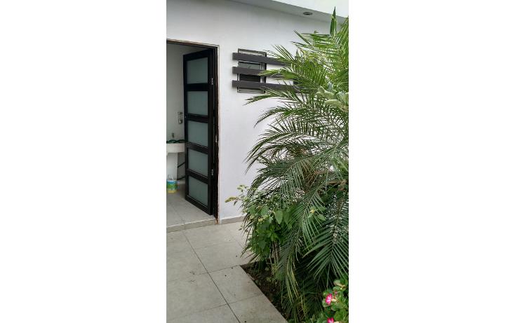 Foto de casa en venta en  , hacienda del carmen, apodaca, nuevo león, 1444289 No. 06