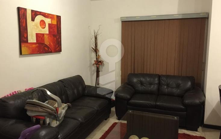 Foto de casa en venta en  , hacienda del carmen, apodaca, nuevo león, 1753690 No. 03