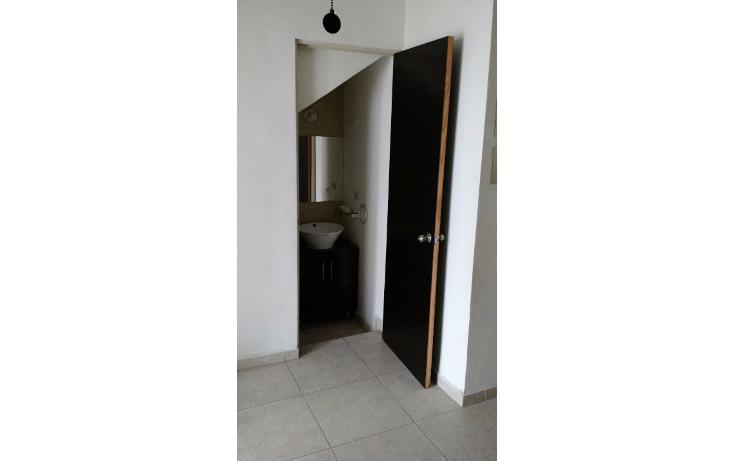 Foto de casa en venta en  , hacienda del carmen, apodaca, nuevo león, 2016326 No. 07