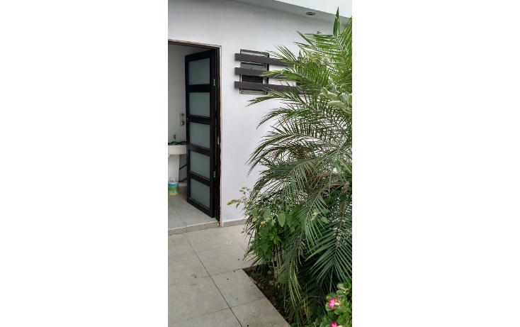 Foto de casa en venta en  , hacienda del carmen, apodaca, nuevo león, 2016326 No. 08