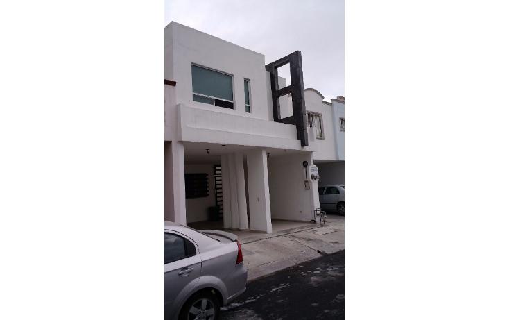 Foto de casa en venta en  , hacienda del carmen, apodaca, nuevo león, 2016326 No. 17