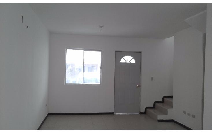 Foto de casa en venta en  , hacienda del carmen, apodaca, nuevo león, 941223 No. 03