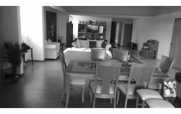 Foto de departamento en venta en hacienda del ciervo 15, interlomas, huixquilucan, méxico, 2127087 No. 03