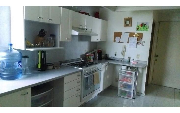 Foto de departamento en venta en hacienda del ciervo 15, interlomas, huixquilucan, méxico, 2127087 No. 04