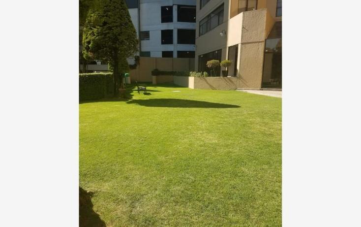 Foto de departamento en venta en hacienda del ciervo 29, interlomas, huixquilucan, méxico, 2841825 No. 09