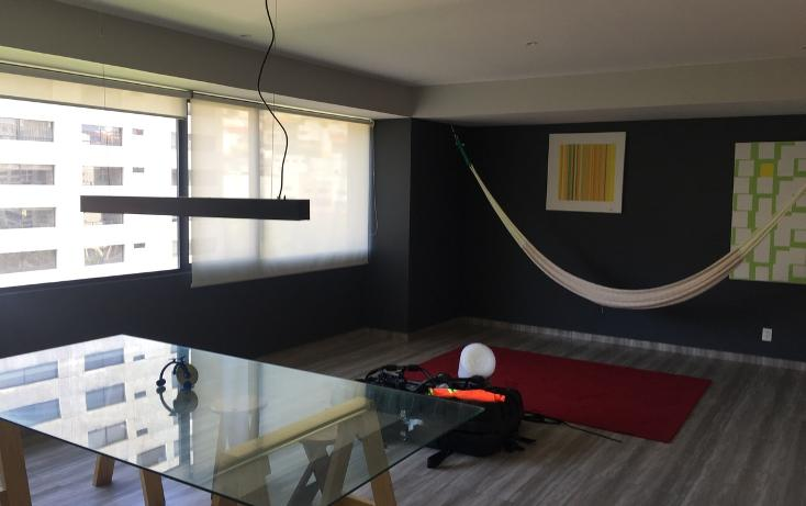 Foto de departamento en venta en hacienda del ciervo , interlomas, huixquilucan, méxico, 2394794 No. 11