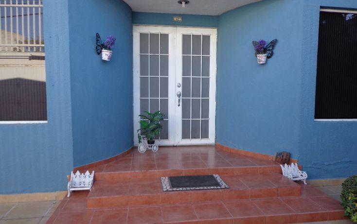 Foto de casa en venta en hacienda del conejo 122, el jacal, querétaro, querétaro, 1721608 no 02