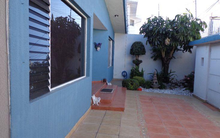 Foto de casa en venta en hacienda del conejo 122, el jacal, querétaro, querétaro, 1721608 no 03