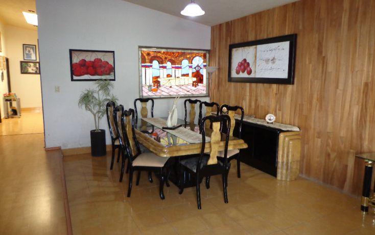 Foto de casa en venta en hacienda del conejo 122, el jacal, querétaro, querétaro, 1721608 no 05