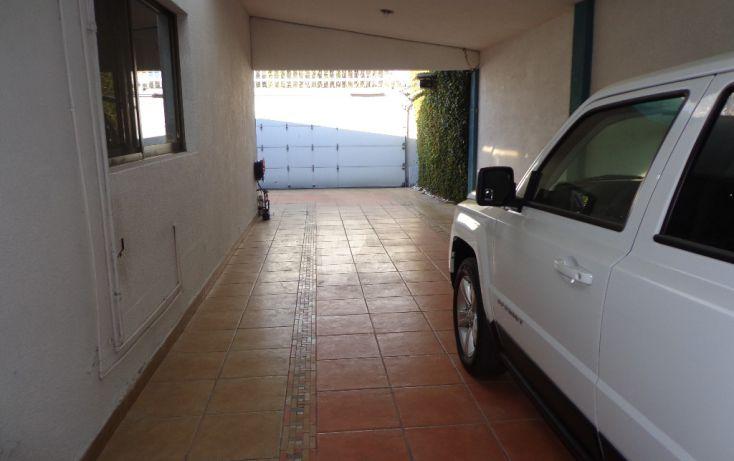 Foto de casa en venta en hacienda del conejo 122, el jacal, querétaro, querétaro, 1721608 no 11