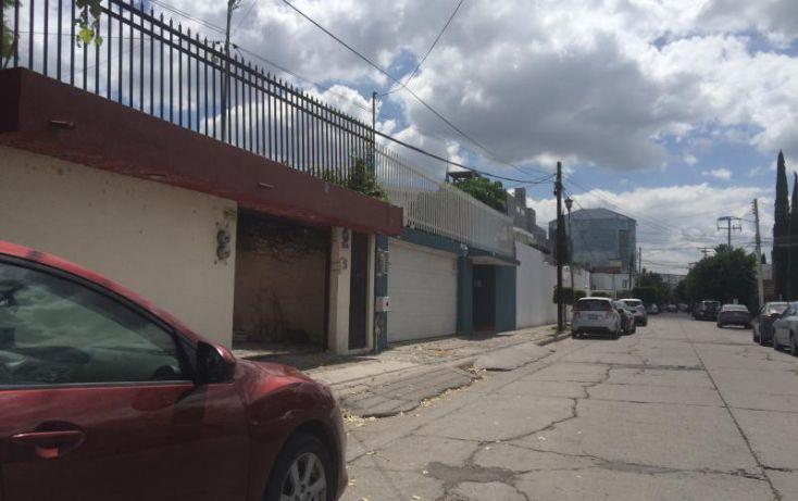 Foto de casa en venta en hacienda del conejo 122a, el jacal, querétaro, querétaro, 1648036 no 01